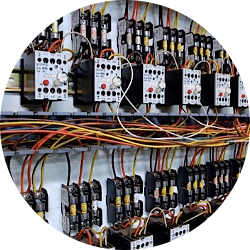 Commercial Electrical Services - Sherwood Park