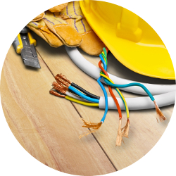 Renovation Electrical Services - Sherwood Park