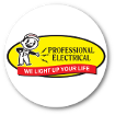 Professional Electrician Our Reviews on our website