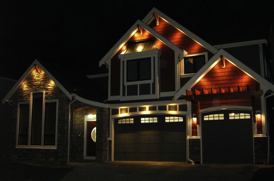 Contact Professional Electrical in Edmonton for your residential electrical services