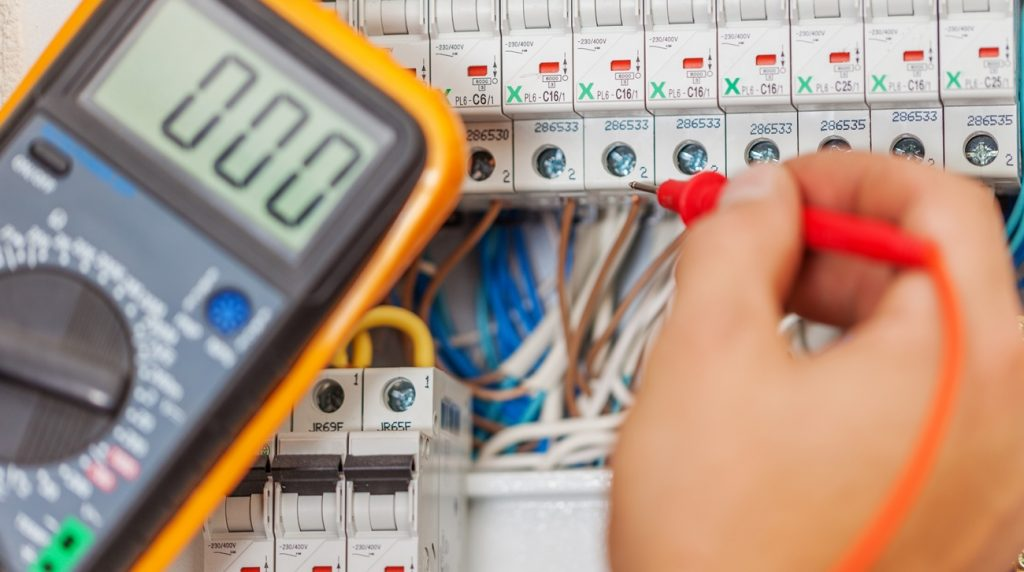 Professional Electrical is your first choice to make electrical code corrections