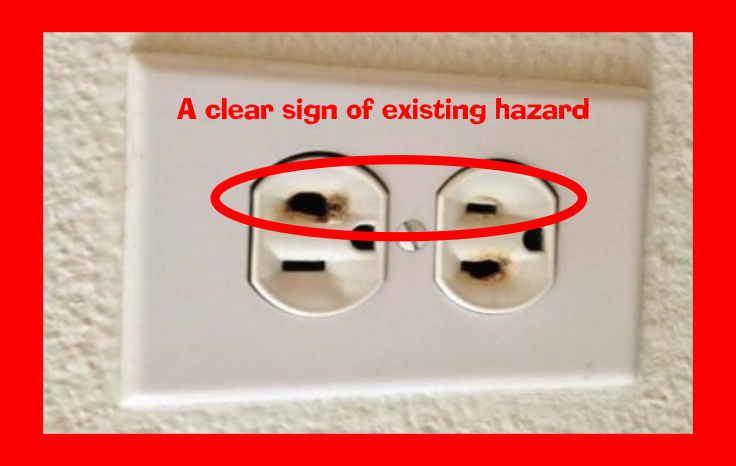 Inspection of Electrical Safety and Components of Your Home