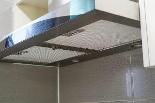 Installation service, kitchen range hood fans and bathroom exhaust fans installs