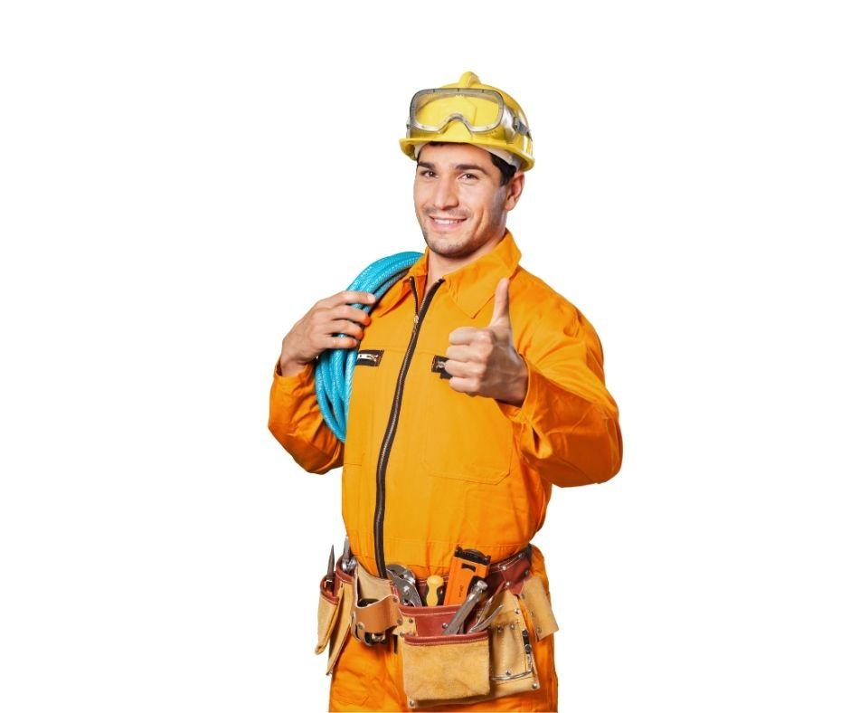 hiring professional electricians