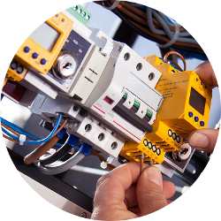 Panel Upgrade and Wiring Services - St. Albert