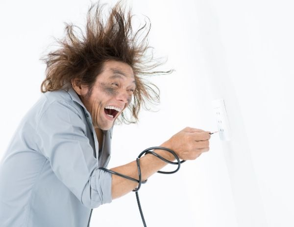 Electrical emergency service in Edmonton