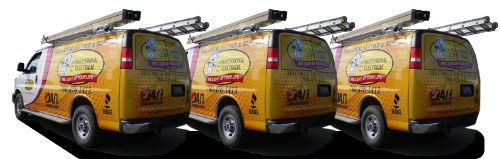 Professional Electrical in Edmonton, Alberta