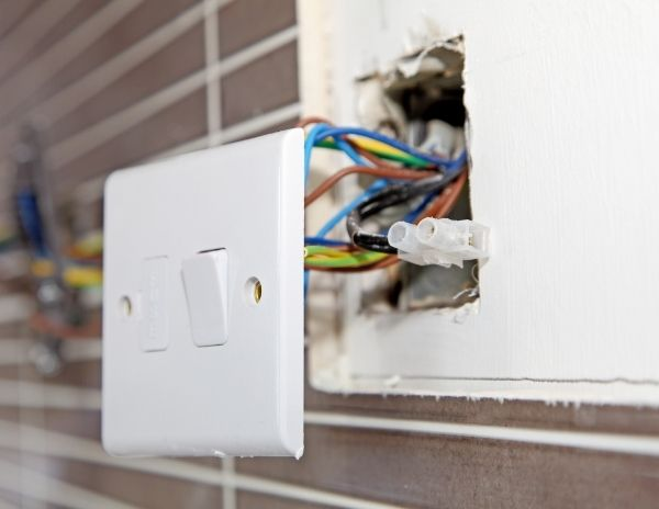 Renovation electrical services in Edmonton and surrounding areas