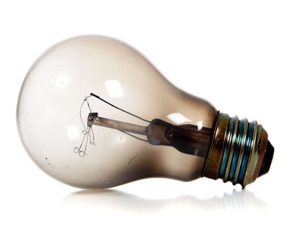 Some reasons why the bulbs in your home get burnt out frequently