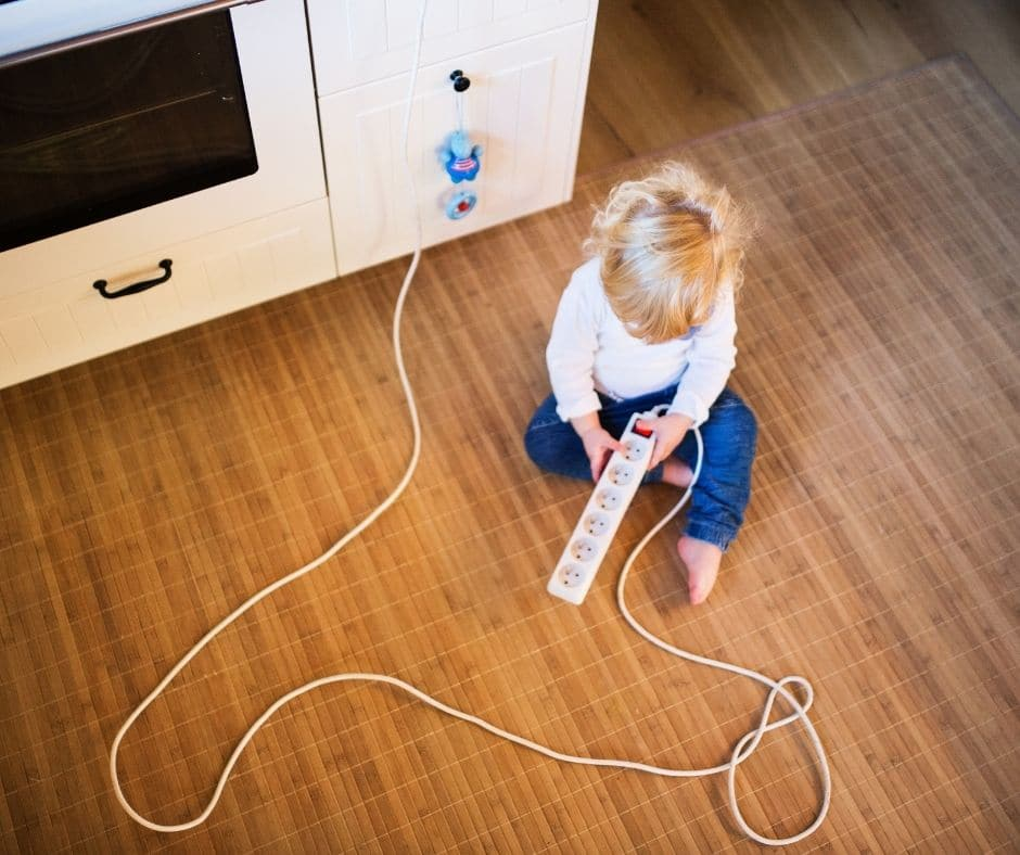 6 Essential Electrical Safety Hacks to Teach Your Children